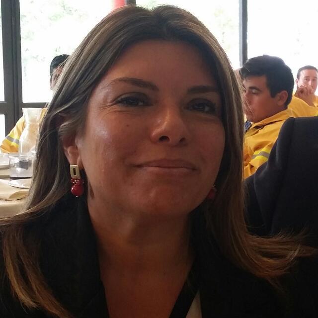 Directora de Conaf Maule  Andrea Soto, llamó a tomar medidas de seguridad y autocuidado para visitantes de áreas silvestres protegidas de la Región.