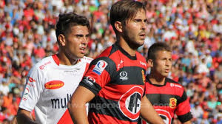 Rangers en Talca, vence a Ñublense por la mínima y se mete en la post temporada