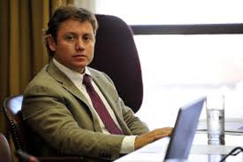 Diputado Álvarez Salamanca, solicitó instalación de sucursales y cajeros automáticos del BancoEstado, para comunas rurales de la Provincia de Talca