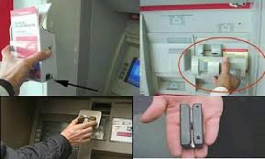 URGENTE: Estafa electrónica con clonación de tarjetas bancarias afecta masivamente a Talquinos