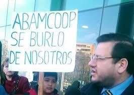 Tres altos ejecutivos de la ex Cooperativa de Ahorro ABAMCOOP de Talca, enfrentarán juicio oral en bullado caso criminal por estafa.