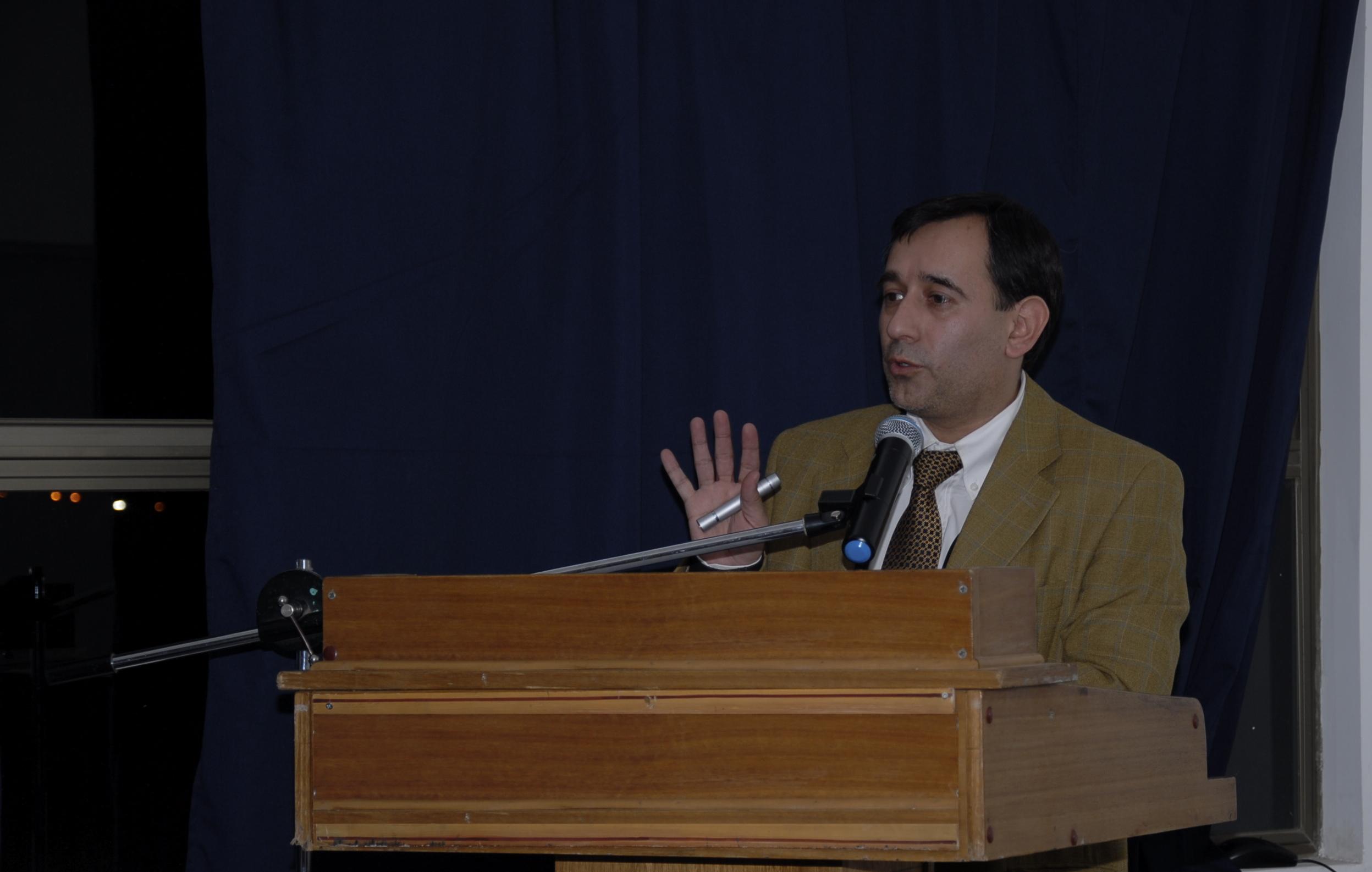 El Maule obtuvo el primer lugar nacional como nacional asociación gremial de magistrados