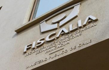 Fiscal regional del Maule quedó fuera de terna para ministerio público de O´Higgins
