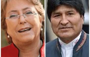 """Chile responderá las """"Falacias"""" y """"Distorsiones"""" de demanda boliviana en CIJ"""