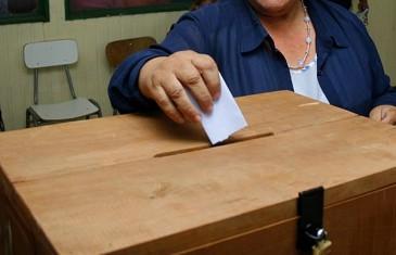 Luz verde a idea de legislar del proyecto que restablece el voto obligatorio