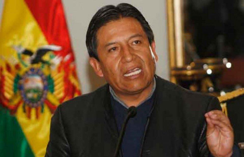 Viaje de canciller boliviano agrava relación binacional