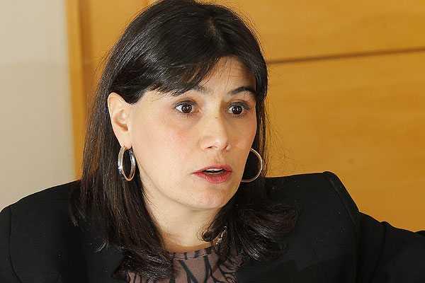 Salida de Javiera Blanco da inicio a mini cambio de gabinete