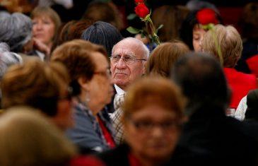 El 18% de los hogares de la Región del Maule está compuesto sólo por adultos mayores
