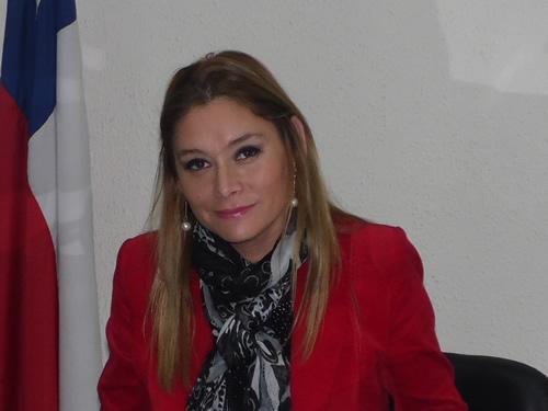 El trabajo del gobierno es el mandatado de la presidenta Bachelet