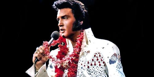 Fans no olvidan a Elvis Presley a 39 años de su muerte