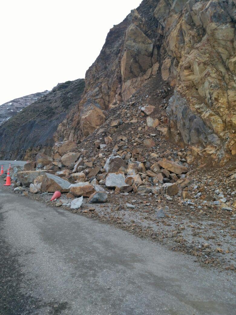Gobernación de Talca debe agilizar solución para ruta del paso internacional Pehuenche