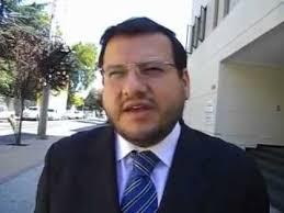 Candidadto a alcalde por Talca, Fernando Leal es denunciado por propaganda electoral antes de plazo