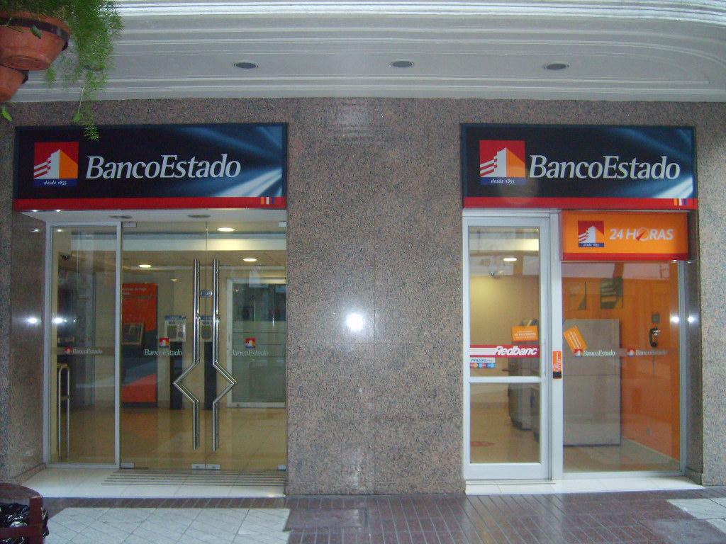 BancoEstado anuncia suspensión de servicios