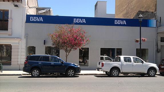 El BBVA recorta al 1,8 porciento su previsión de crecimiento para el 2017
