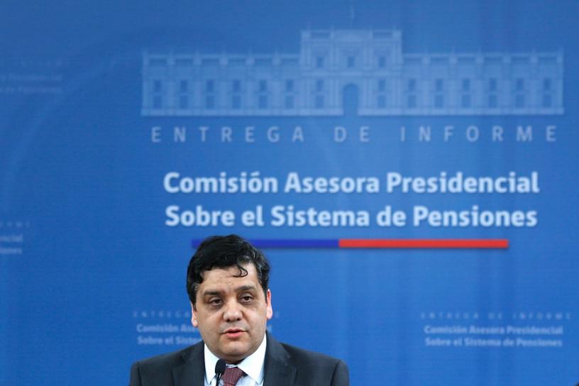 Mejorar sistema de pensiones costará al fisco 1.500 millones de dólares