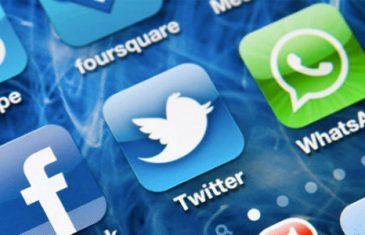 Un 97,2% de los talquinos usan Facebook
