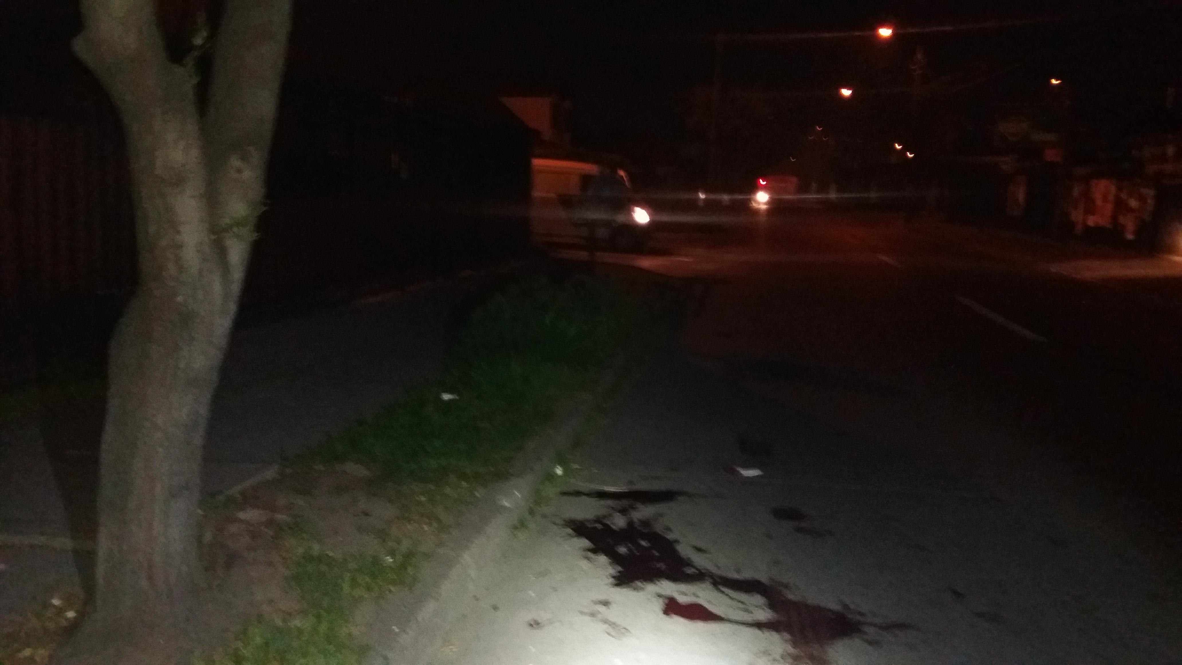 La BH de la PDI busca a autor de balacera que dejó a joven gravemente herido en Talca.