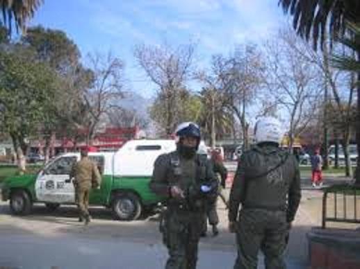 Joven recibe tres puñaladas en confuso incidente en sector poniente de Talca