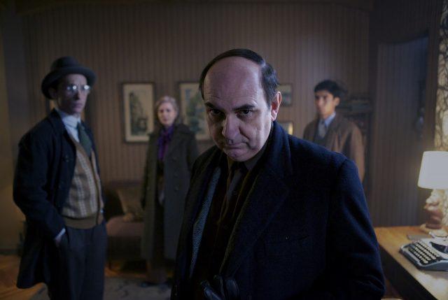 """""""Neruda"""" va por el Oscar y Goya"""