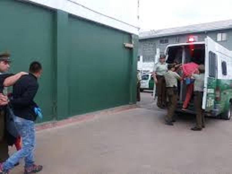 Cámara de comercio de Talca, se manifiesta preocupado por aumento de ola delincuencial en la ciudad.
