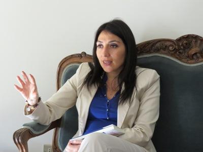Gobernadora de Curicó pide más compromiso de autoridades