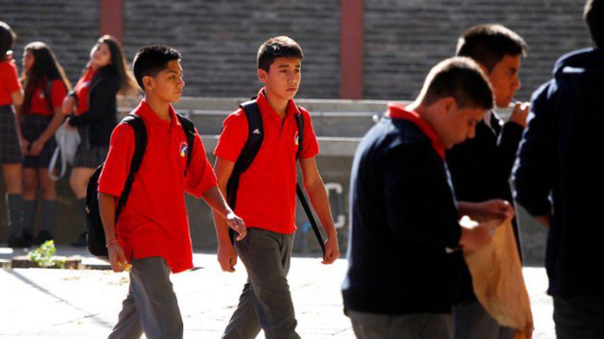 Bono Logro Escolar beneficiará a 213 mil estudiantes a nivel nacional