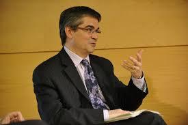 Nuevo presidente del Banco Central