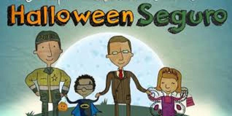 La PDI lanzará este jueves en Talca, campaña Halloween Seguro.