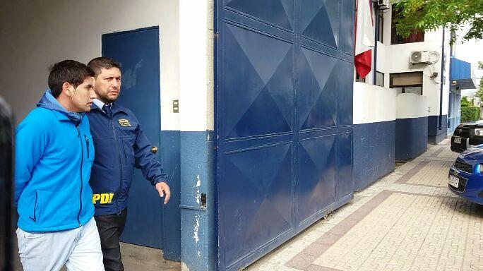Con 1 detenido en población Brilla el Sol de Talca, finaliza operativo de drogas de la PDI.