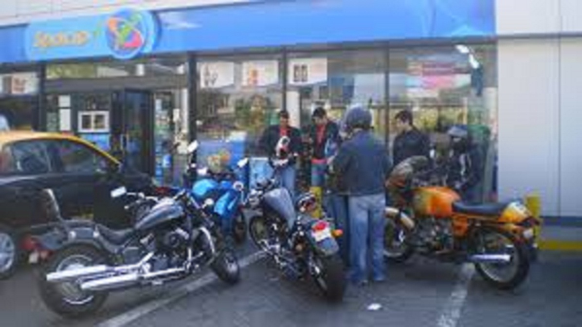 1.500 amantes de la moto, se darán cita al 13° encuentro nacional e internacional, que se desarrollara en Villa Alegre.