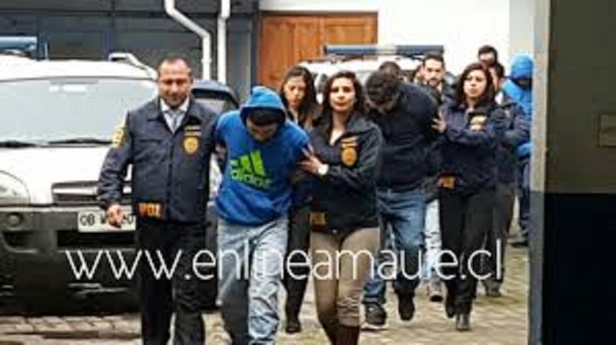 Se inicia preparación de juicio oral contra banda de narcotraficantes en Talca
