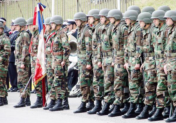 Dieron a conocer lista de nominados para cumplir con el Servicio Militar 2017