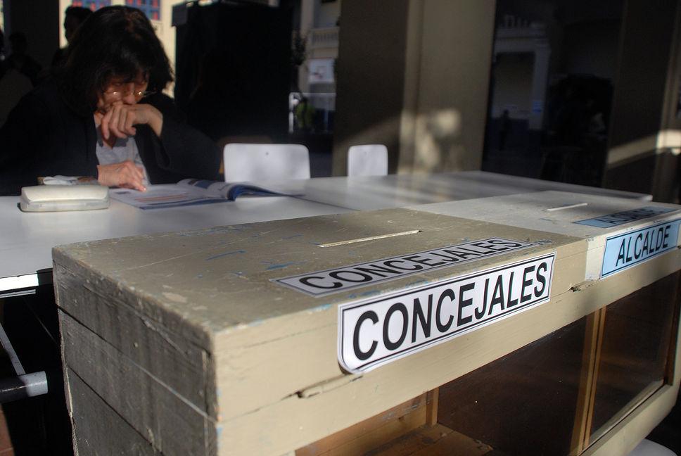 """Ministro Jaime Bellolio: """"El Gobierno está tomando todas las medidas para que las elecciones de abril sean un proceso transparente, seguro y participativo"""""""