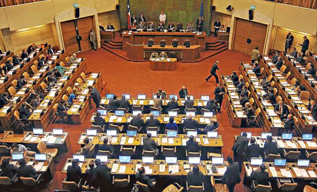 Gobierno retira ley para resolver errores en padrón electoral