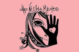 Campaña #Niunamenos convoca a marcha este 19 de octubre