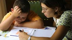 Senado discute proyecto que regula tareas escolares