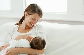OMS informó que la lactancia materna se incrementó al 53% en Chile