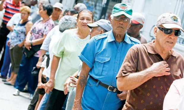 Ingresó proyecto al Congreso que reajusta las pensiones básicas solidarias