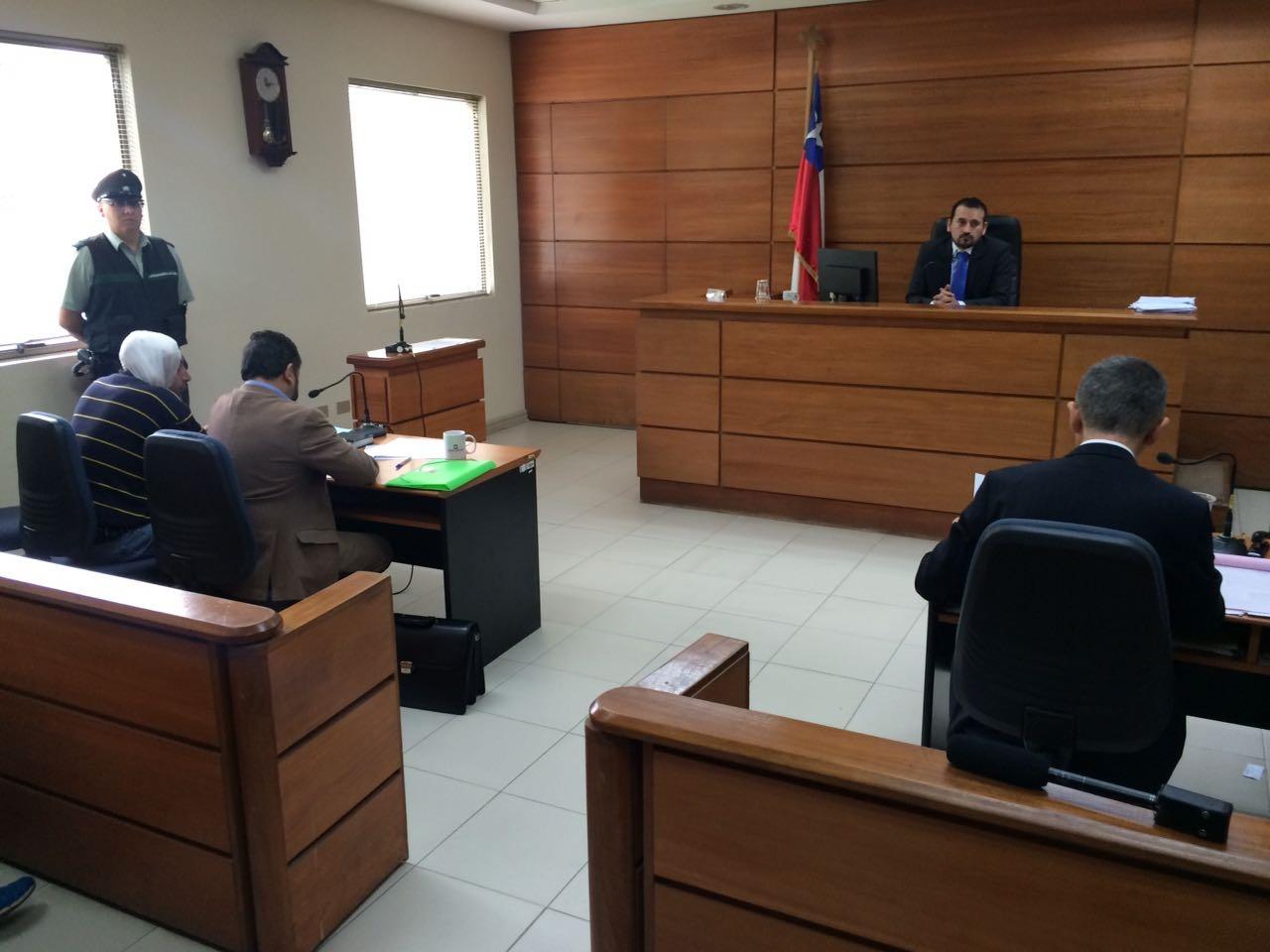 A prisión sujeto que apuñaló en reiteradas ocasiones a su pareja