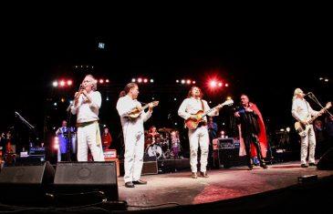 Los Jaivas en Festival Pablo de Rokha