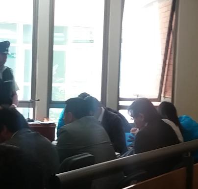 Preparan juicio oral en contra de banda de narcos, a quienes también se les implica el secuestro de carabinero en Talca