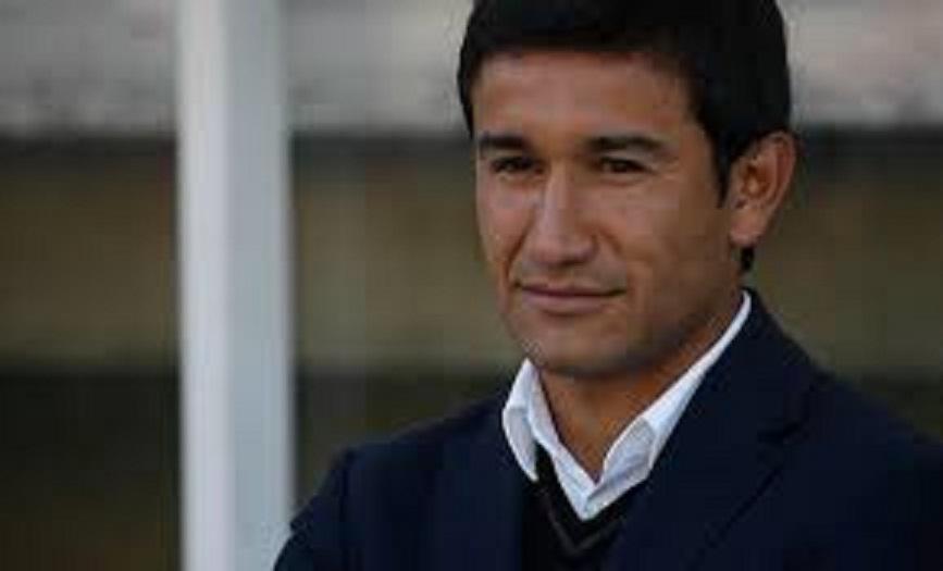 Víctor Rivero, es el nuevo técnico de Rangers,  tras la salida del ex estratega argentino, Héctor Almandoz