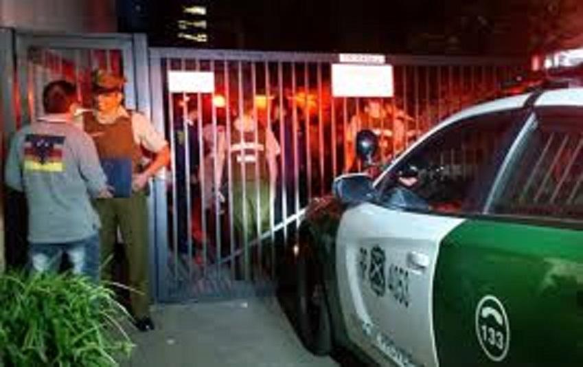 ÚLTIMO MINUTO: En Puerto Montt es detenido autor de crimen de un joven ocurrido en el centro de Talca