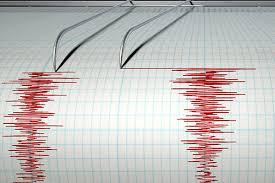 Diez temblores se dejaron sentir durante la madrugada en el país