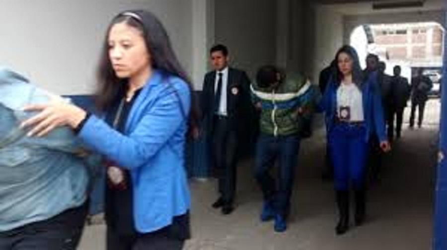 OPERATIVO DE LA POLICIA DE INVESTIGACIONES TERMINA CON 31 DETENIDOS CON ÓRDENES VIGENTES EN TALCA.