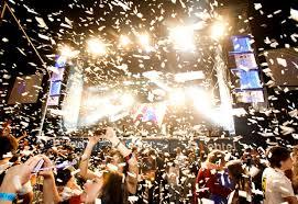 Solo tres fiestas masivas de Año Nuevo están autorizadas en Talca