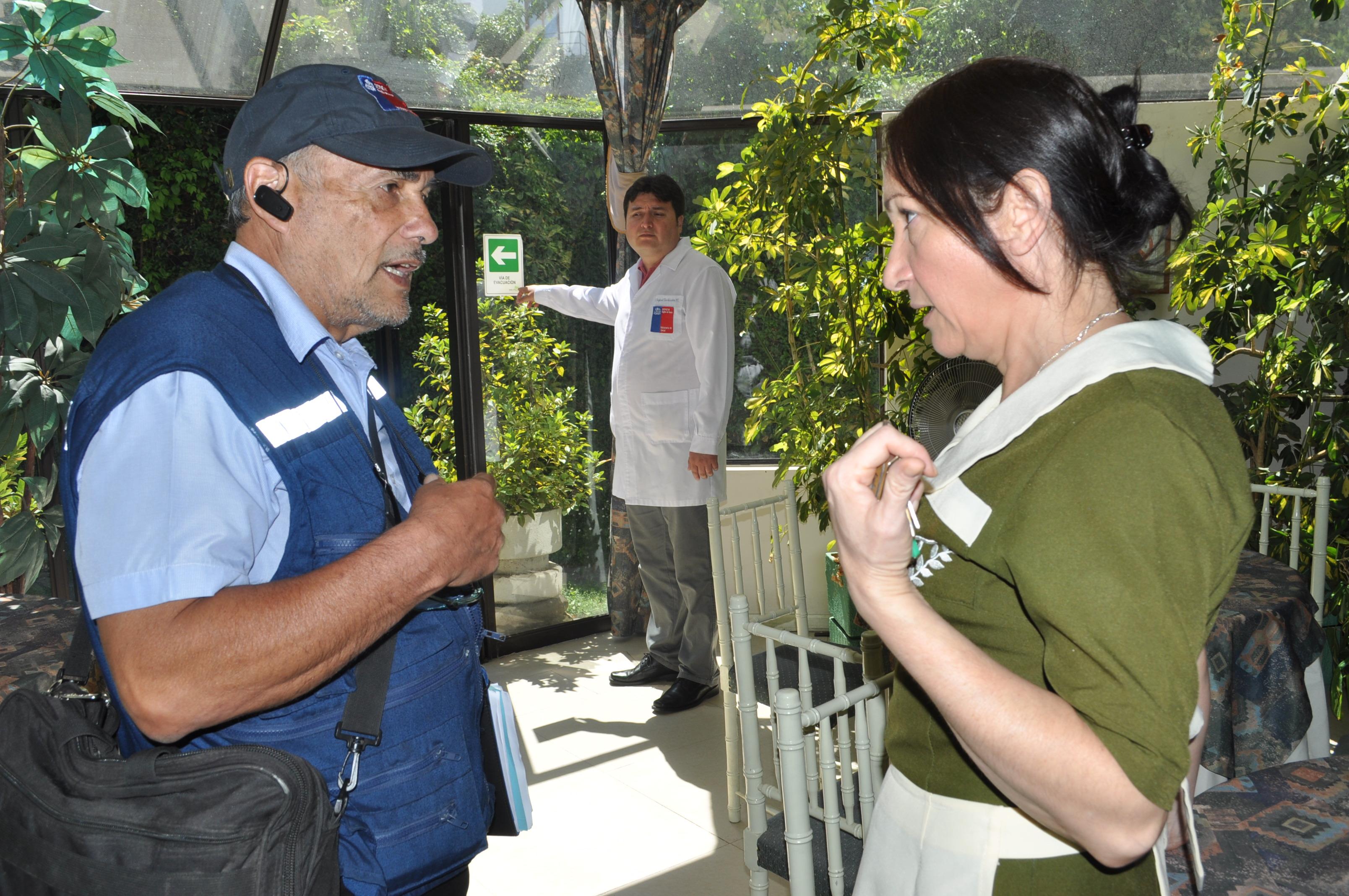 Hostales y hoteles de Talca no pasaron la prueba de la seremi de salud