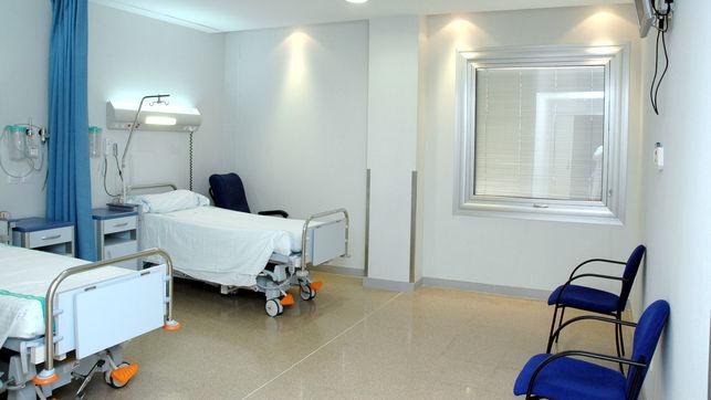 Se esperan 900 nuevas camas en salud al finalizar el Gobierno