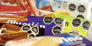 Estudio busca verificar cumplimiento de la ley de etiquetados de alimentos