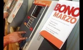 Bono Marzo: ¿Cómo se puede acceder?